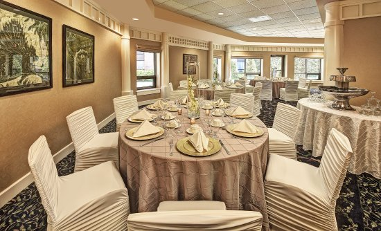 The Water Tower Inn, BW Premier Collection: Banquet and event rooms.