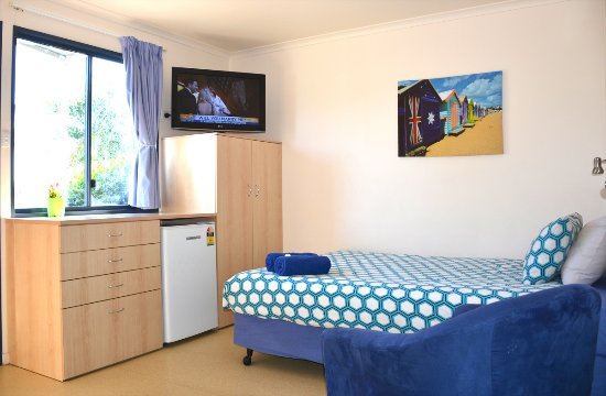 Middlemount Australia  City pictures : Middlemount, Australia: Double room