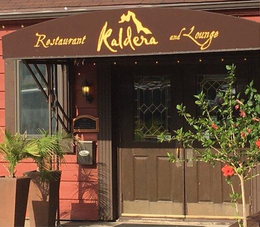 Kaldera Restaurant: photo0.jpg