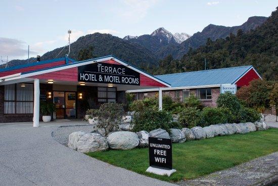 The Terrace Motel: Terrace Motel