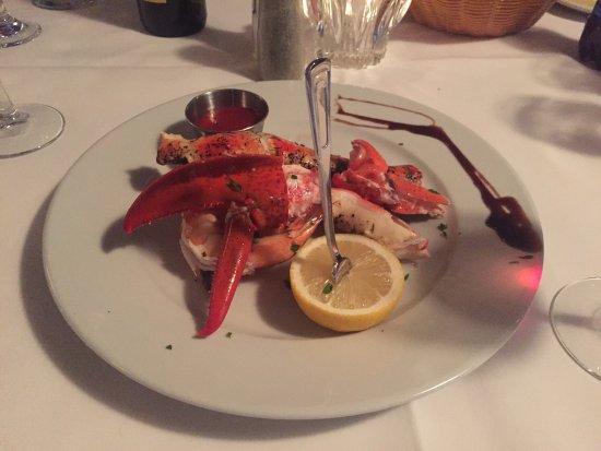 Sinatra's Trilogy Restaurant