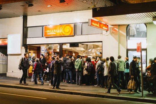 Halal Restaurant Mamak Sydney Traveller Reviews Tripadvisor