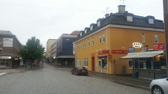 Ludvika, Zweden: 20160626_200629_large.jpg