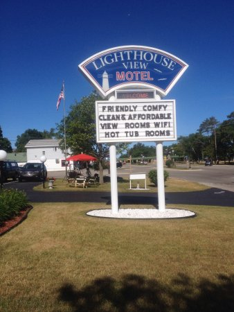 Lighthouse View Motel: photo2.jpg