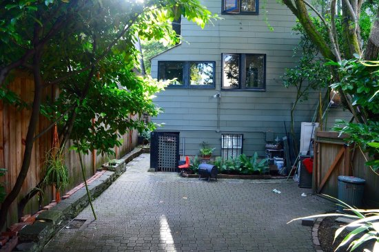Bed And Breakfast On Broadway Seattle Reviews