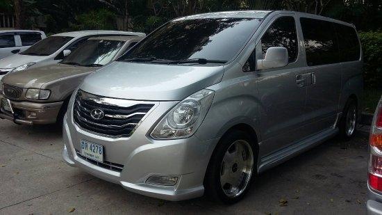 Thai Taxi Services