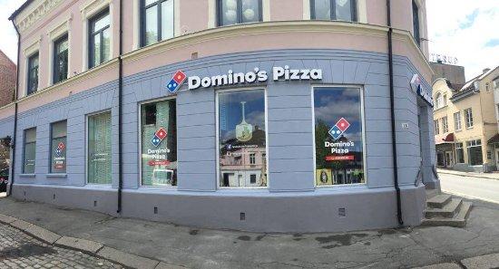 Dominos Oslo