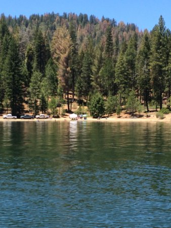 Shaver Lake 사진
