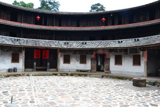 Nanyang Building