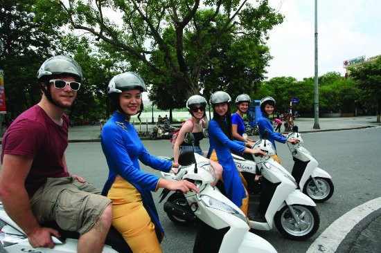 Paloma Motorbike Tours