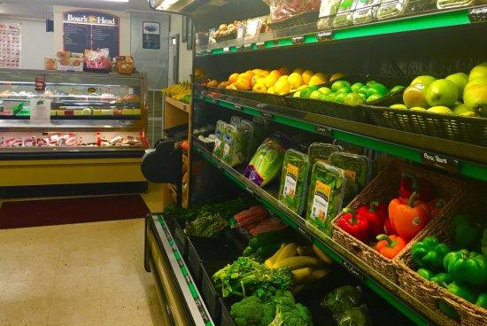 Megunticook Market : Recent updates