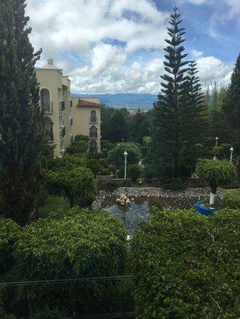 Ixtapan de la Sal Marriott Hotel, Spa & Convention Center: alrededor del hotel