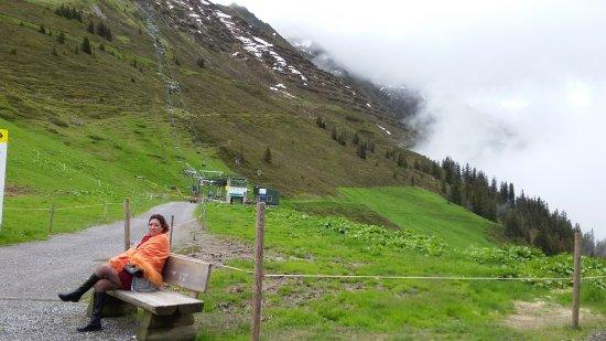 Alpi austriache Photo