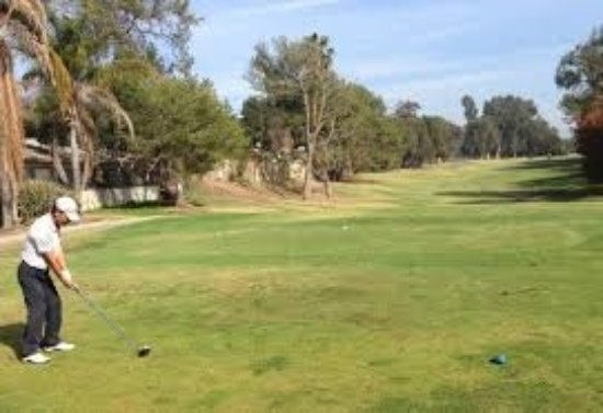 Rancho Park Golf Club