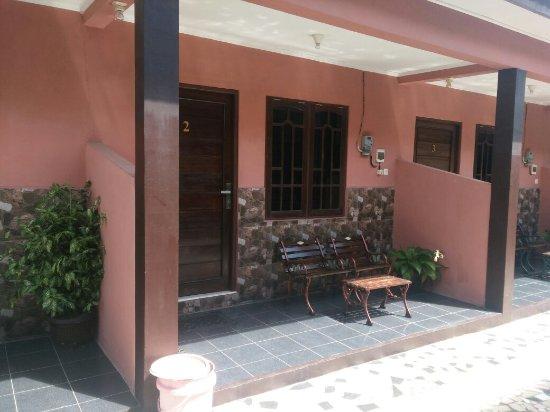 Wagga-Mama Guest House