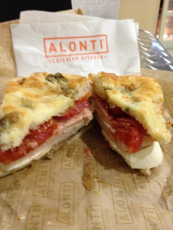 alonti catering kitchen dallas restaurant reviews