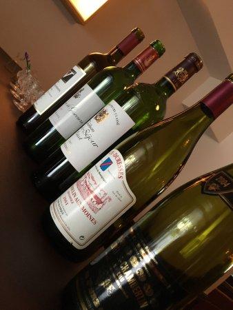 Le bar a vin Chihaya
