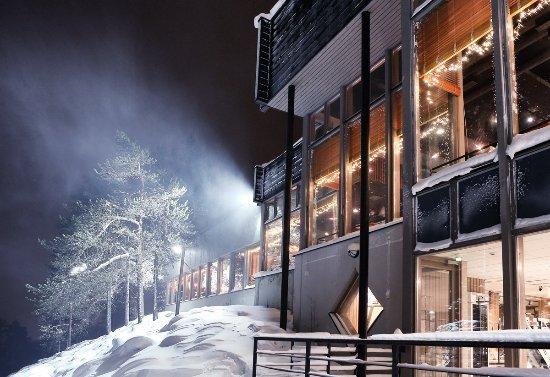 Ski-Inn Hotel Pyhatunturi