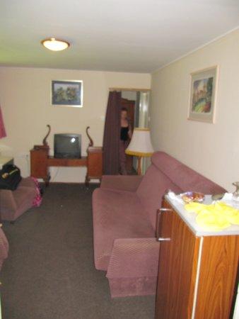 Tiszaligeti Motel & Camping