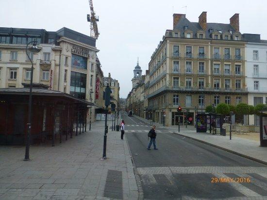 rennes - Photo de Best Western Plus Hôtel Isidore, Saint-Jacques-de ...