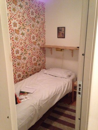 Hostel Bed and Breakfast: photo1.jpg