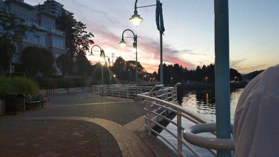 Nanaimo, Canadá: Maffeo Sutton Park