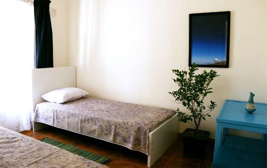 Denj Hostel in Tehran