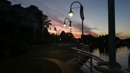 Nanaimo, Canada: 20160629_214839_large.jpg
