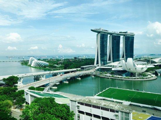 Mandarin Oriental, Singapore: photo0.jpg