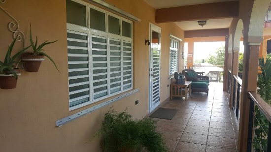 Villa Coral Guesthouse: 20160623_090635_large.jpg
