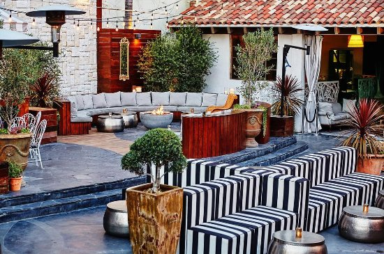 Le jardin la los angeles ca updated 2017 top tips for Restaurant le jardin a domont