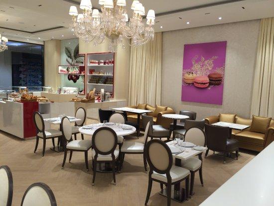 Dalloyau Baku Port Baku Restaurant Reviews Photos Phone Number Tripadvisor