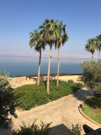 Kempinski Hotel Ishtar Dead Sea: Amazing and beautiful place to stay and spend your vacation