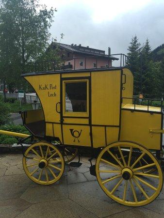 Gasthof Post Hotel : photo1.jpg