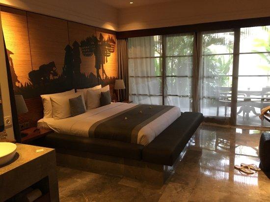 Super mooi hotel!