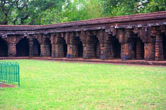 Kurumbera Fort