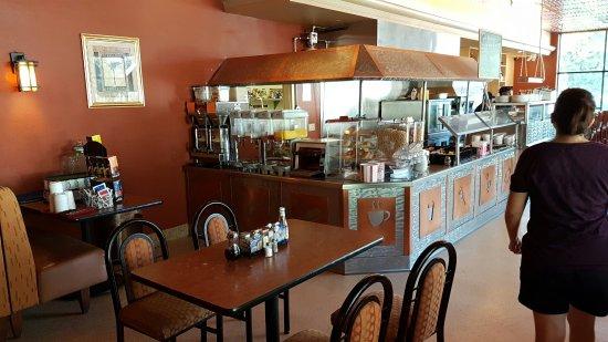 Cafe 203