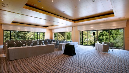 Vineyard Hotel: Conference Centre