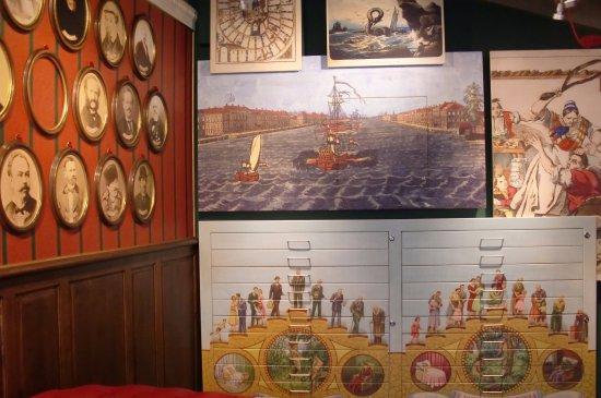 PER VIA -  Museo Tesino delle Stampe e dell'Ambulantato