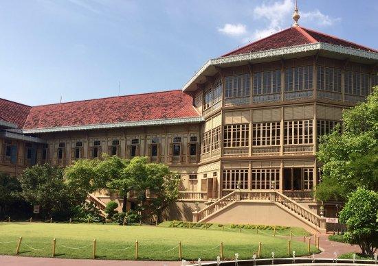 Vimanmek Mansion: photo4.jpg