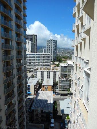 Park Shore Waikiki Görüntüsü