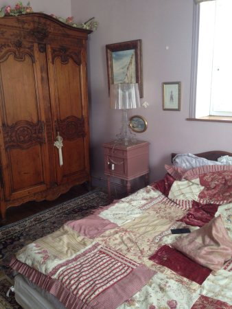 Chambres d 39 hotes villa l 39 esperance see reviews price for Chambre hote etretat