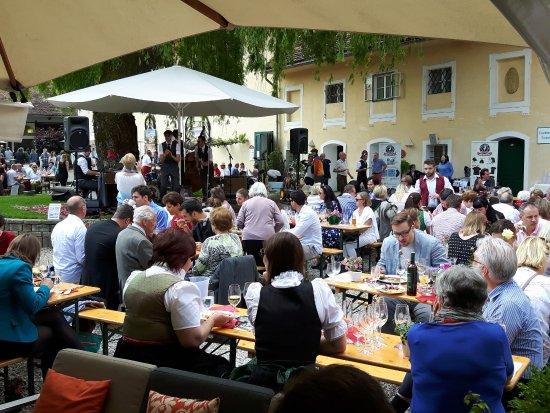 Gamlitz, Austria: Welschbrunch 2016