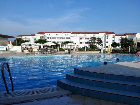 Img 20160626 184539 Large Jpg Picture Of Corinthia Baska Sunny Hotel By Valamar Tripadvisor