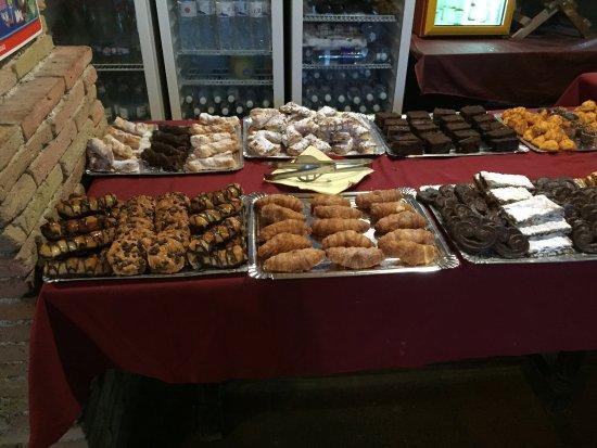 Vilanant, İspanya: einfach toll
