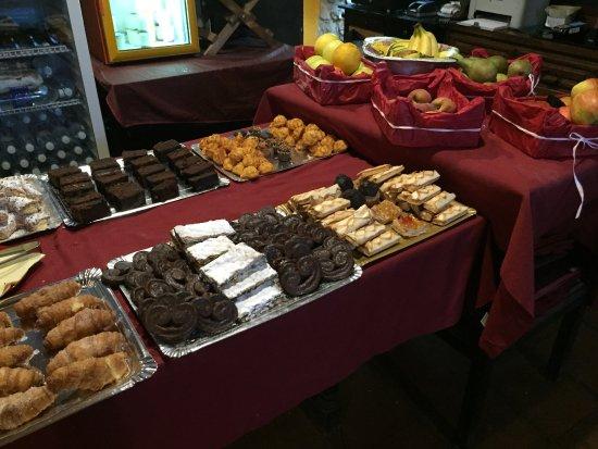 Vilanant, İspanya: sehr große Auswahl