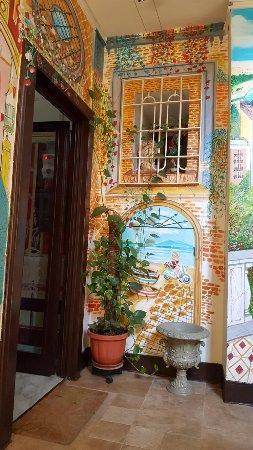 Hotel Europeo & Flowers: 20160630_093640_large.jpg