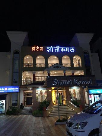 Hotel Shanti Kamal: photo0.jpg