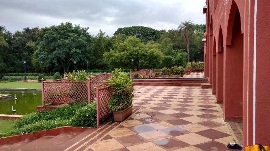Mughal Garden Pune