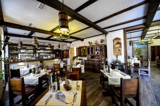 Restaurant Tartuf